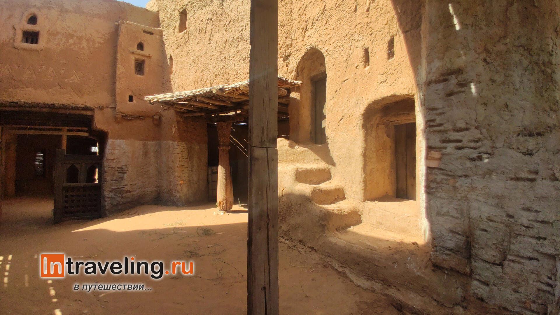 Сарай-Бату столица золотой орды реконструкция